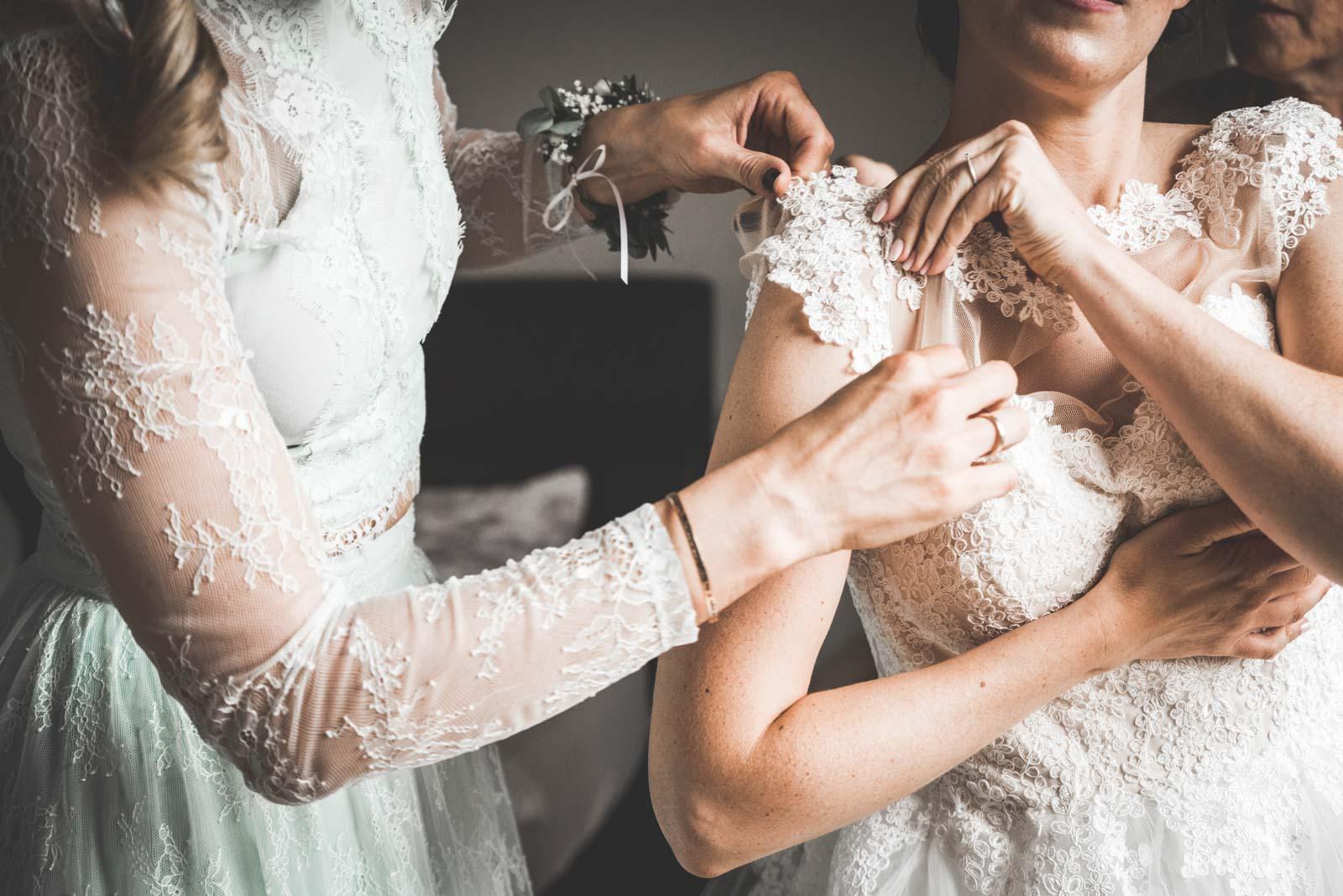 getting ready hochzeit heiraten