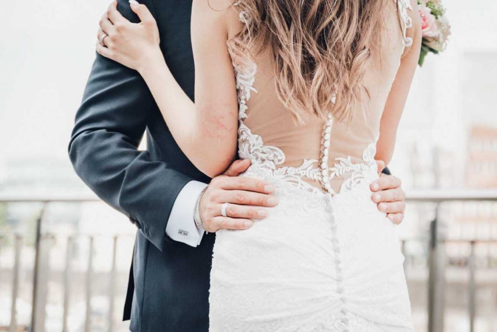 Brautkleid Hochzeitskleid Abendkleid
