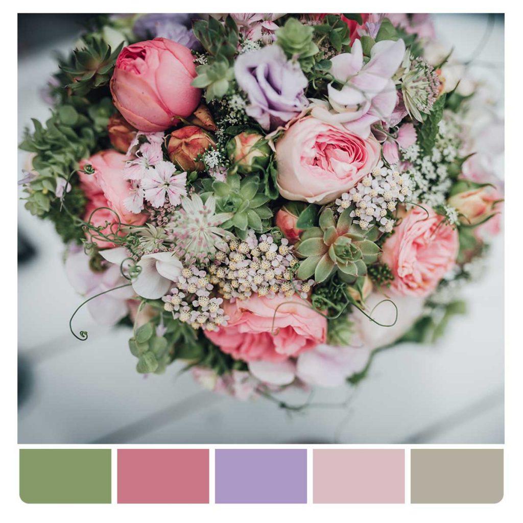Brautstrauß Hochzeit Hochzeitsideen