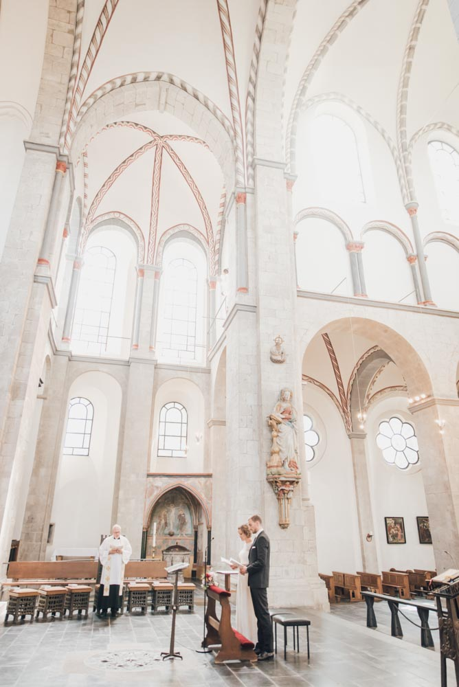 Heiraten Flora Koeln